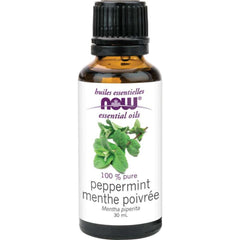 Now Peppermint Oil 30ml