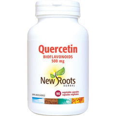 New Roots Quercétine 500mg 90vcaps