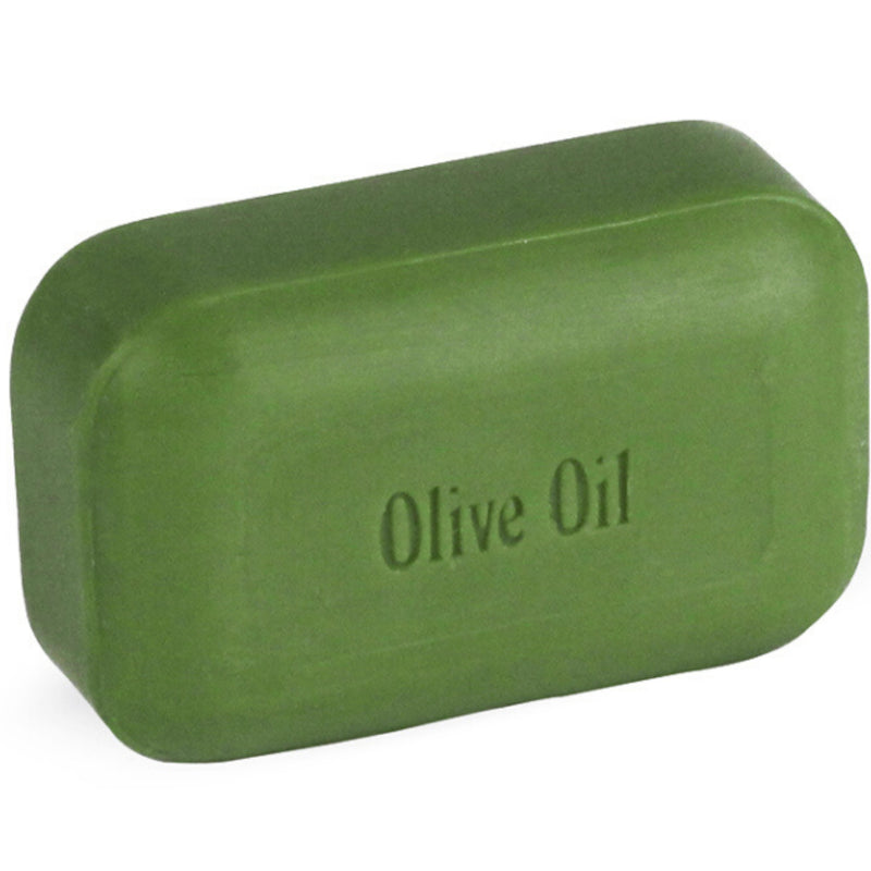 The Soap Works Olive Oil Soap 110g