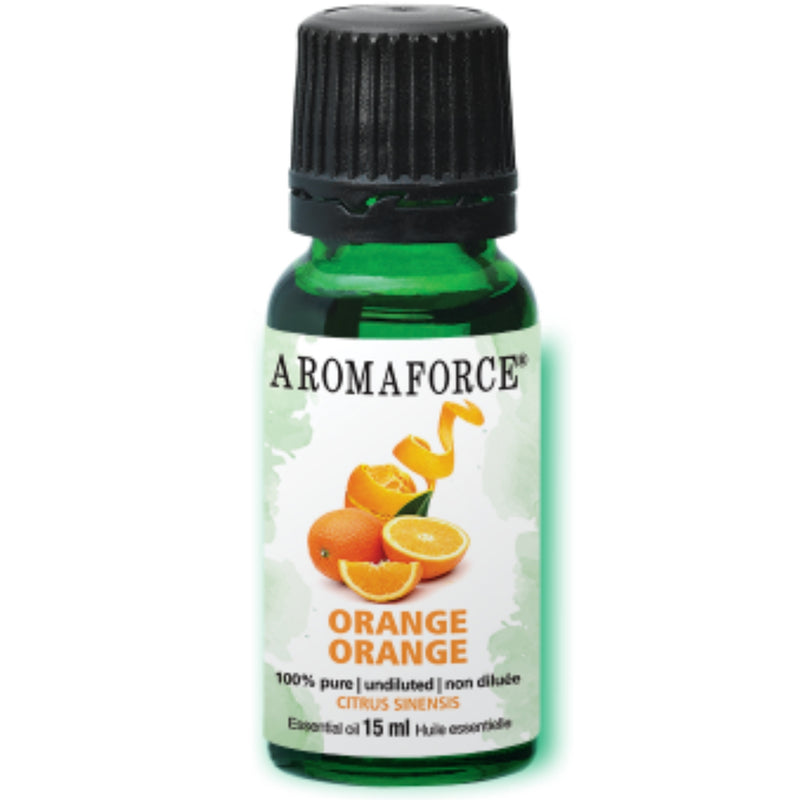 Aromaforce Orange Essential Oil 15ml
