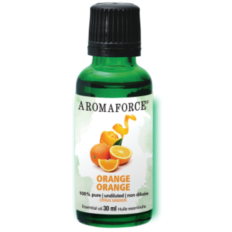 Aromaforce Orange Essential Oil 30ml