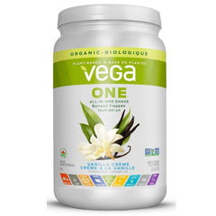 Vega All-In-One Shake Crème Vanille 574g