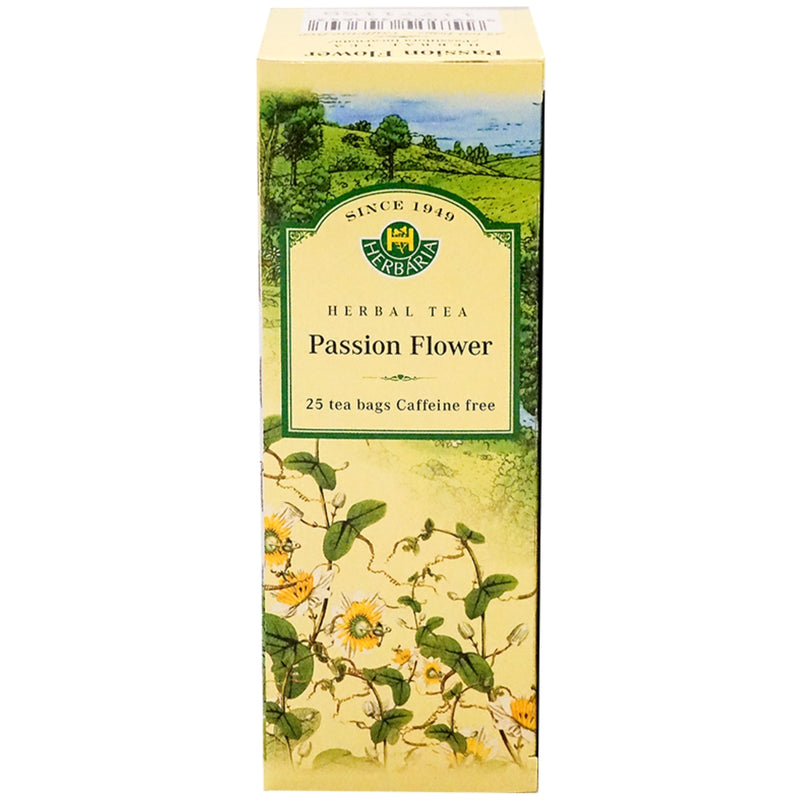 Herbaria Passion Flower 25 Tea Bags