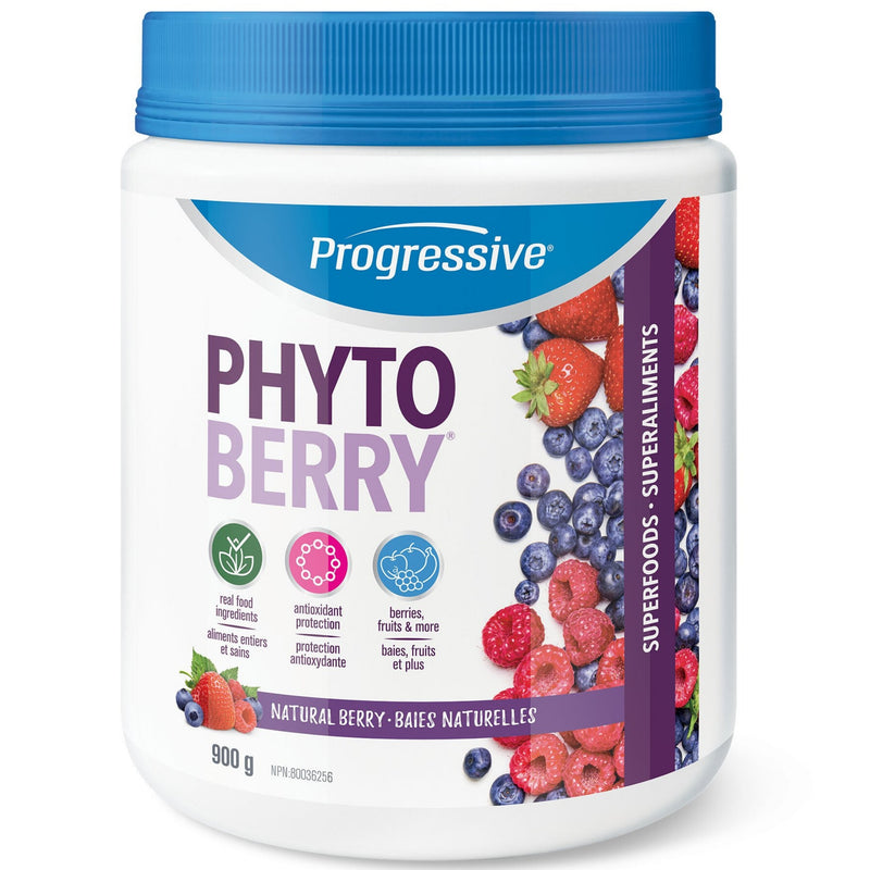 Progressive PhytoBerry Adult Formula 900g