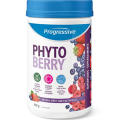 Progressive Phytoberry Adult Formula 450g
