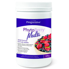 Progressive PhytoBerry Multi 425g