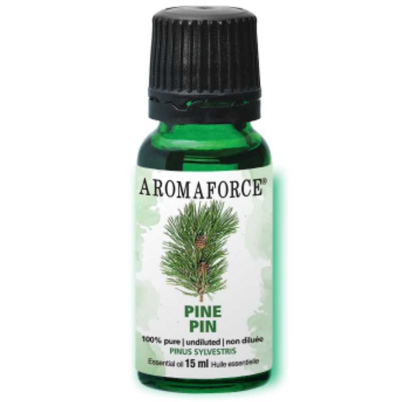Aromaforce Pine Essential Oil 15ml
