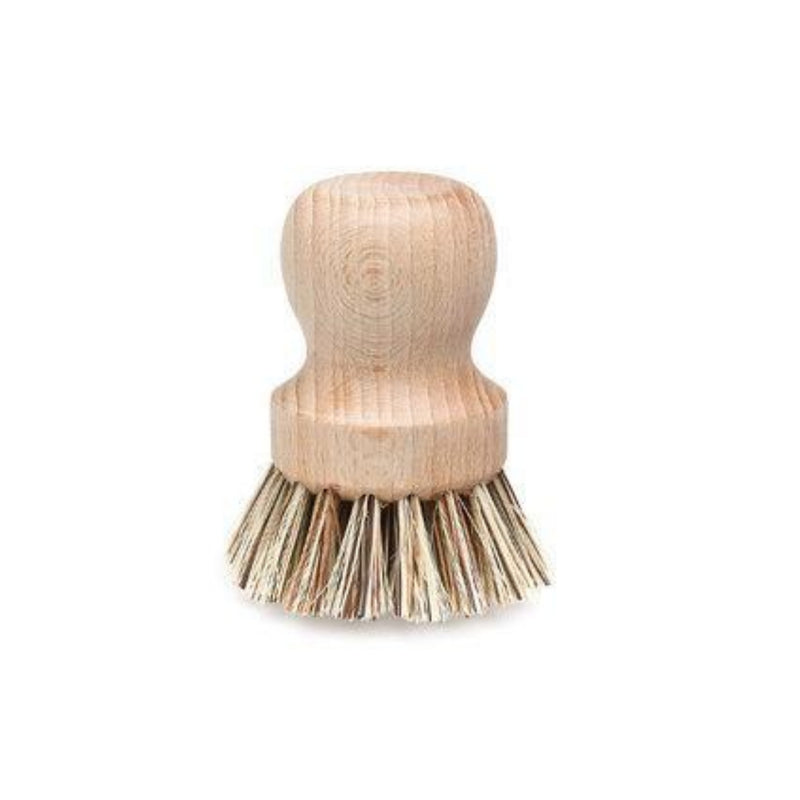 The Unscented Company Pot/Pan Brush