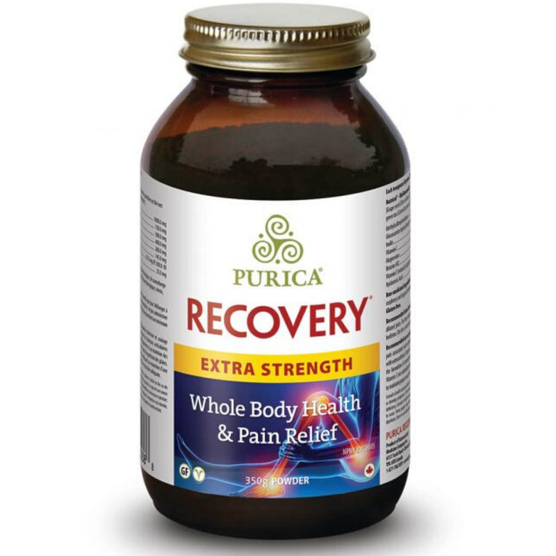 Purica Recovery Extra Strength 150g Powder