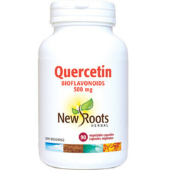 New Roots Quercetin 600mg 90 caps