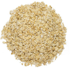 Bulk Quick-Cooking Oats $/100g