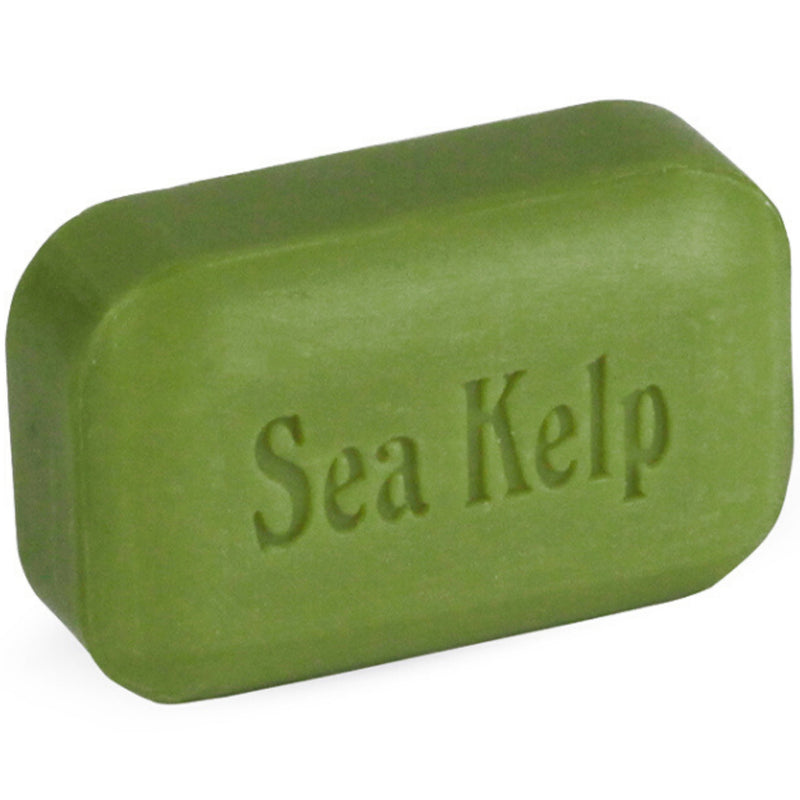 The Soap Works Sea Kelp Soap 110g