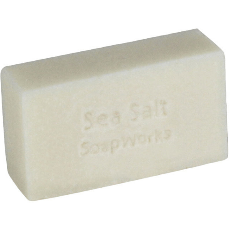 The Soap Works Sea Salt 90g