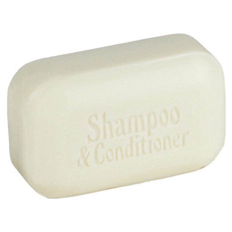 The Soap Works Shampoo & Conditioner Bar