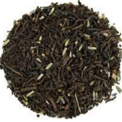 Bulk Cream Earl Grey Black Tea $/100g