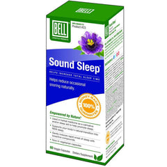 Bell Sound Sleep 60 Vcaps