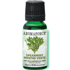 Aromaforce Spearmint Essential Oil 15ml