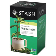 Stash Peppermint 20 Tea Bags