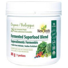 New Roots Fermented Superfood Blend 80g