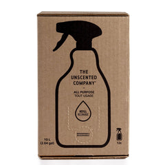The Unscented Company Tout usage 10L