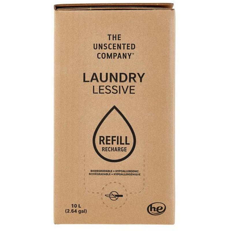 The Unscented Company Laundry 10L