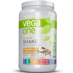 Vega All-In_one Shake Coconut Almond 834g