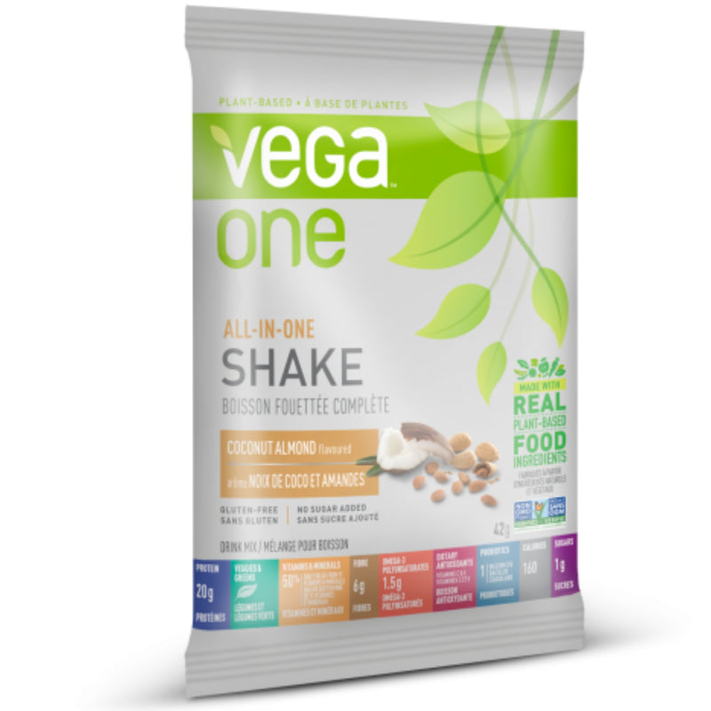 Vega All-In-One Shake Coconut Almond 42g