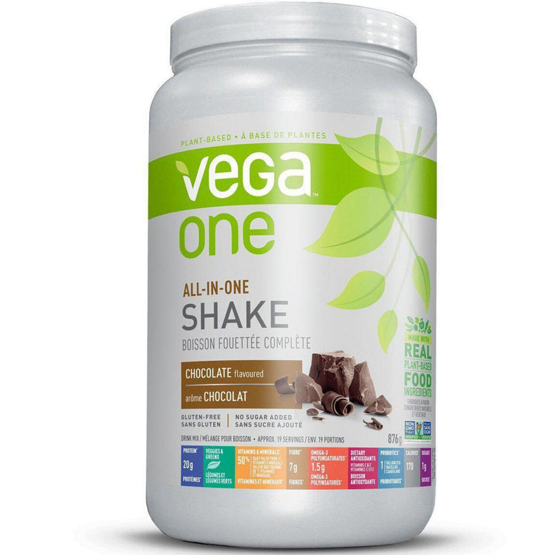 Vega All-In-One Shake Chocolate 876g
