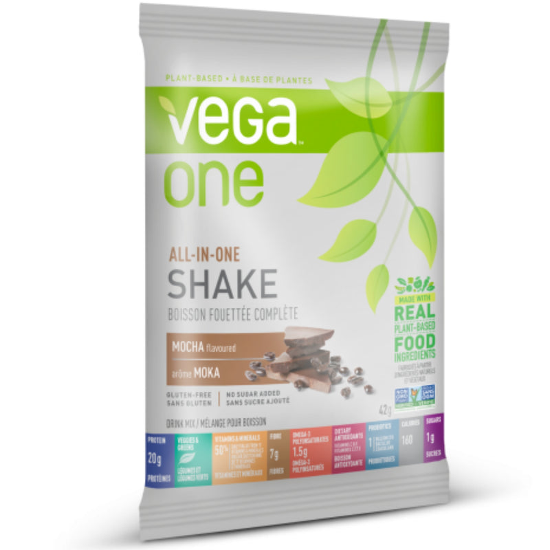 Vega All-In-One Shake Mocha 42g