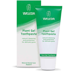 Weleda Plant Gel Toothpaste 75ml