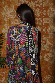 Lori - Embroidered Floral Lori - Embroidered Floral