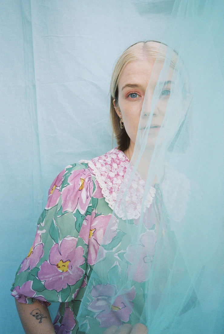 Lauren - Azalea Bloom Pink