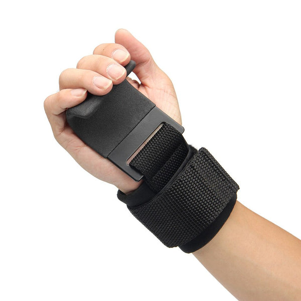 EASYGRIPS™ - ULTIMATE WRIST SUPPORT STRAPS