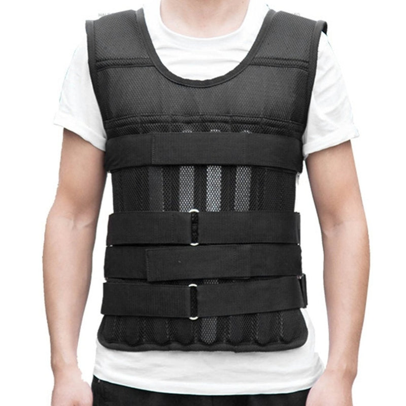 Loading Weight Vest
