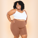 color:Cinnamon|model:Gail is 5'2 and wearing 3XL/4XL Long