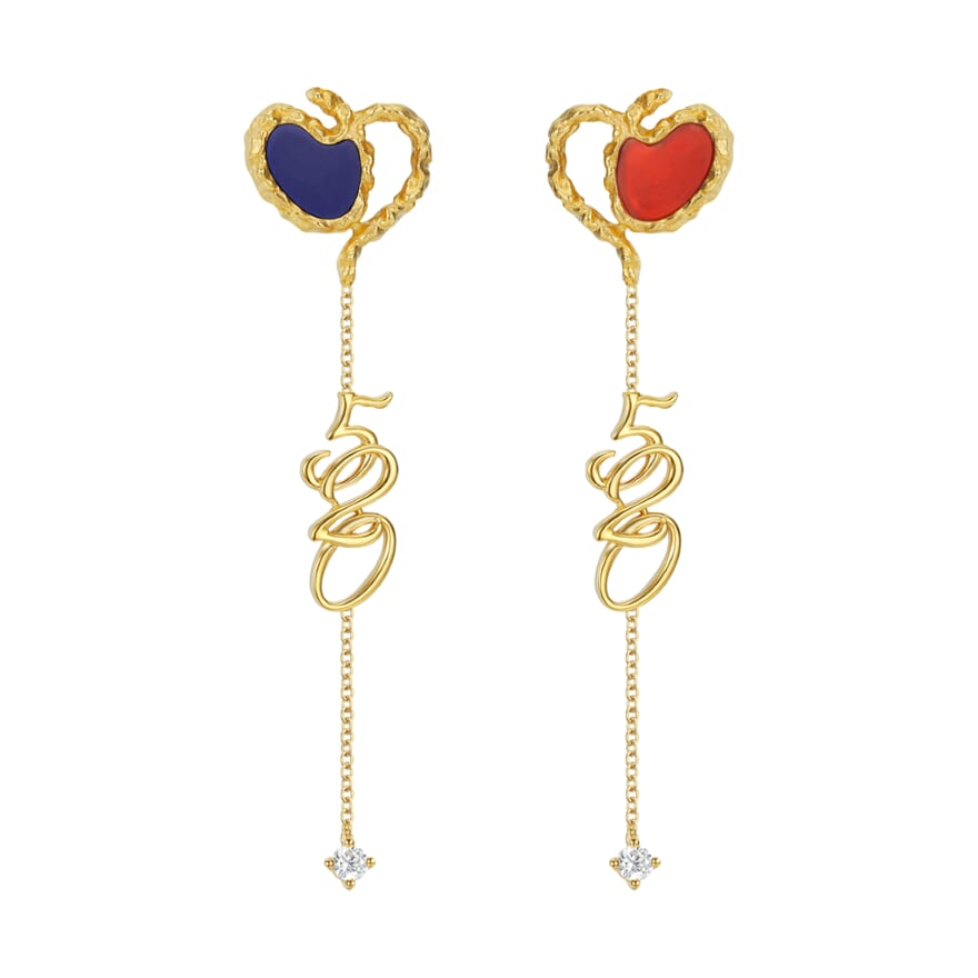 Amore Earrings