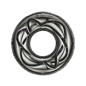 Halo Multiple Style Pendant - Ebony (Small)