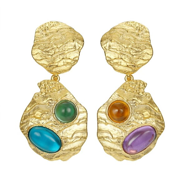 Antila Earrings