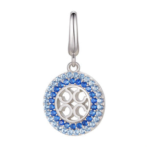 Eternal Charm - Blue/White (Small)