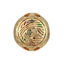 Load image into Gallery viewer, Honour Multiple Style Pendant - Gold (Small)