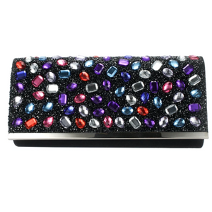 Royal Affair Clutch