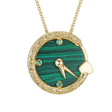 Load image into Gallery viewer, Timeless Necklace - Emerald