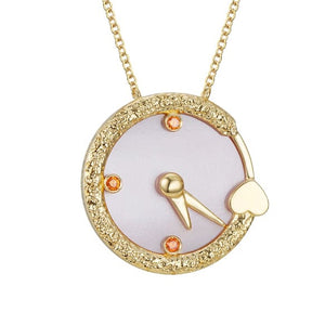 Timeless Necklace - Ivory