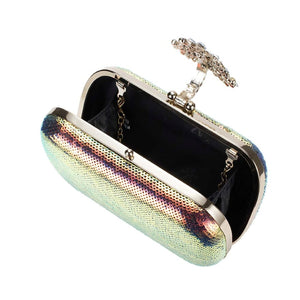 Big City Lights Clutch