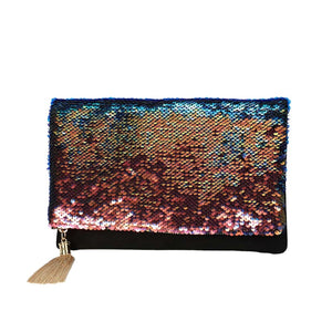 Evening in Paris Clutch