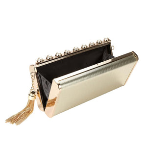 Grand Entrance Clutch