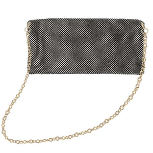 Hollywood Glamour Clutch