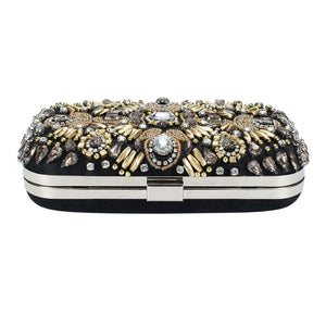 Old Hollywood Clutch