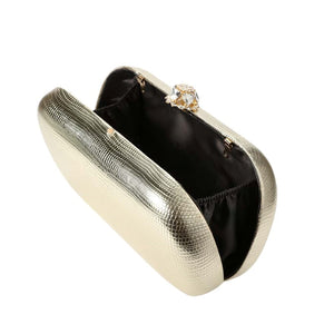 Statuesque Beauty Clutch