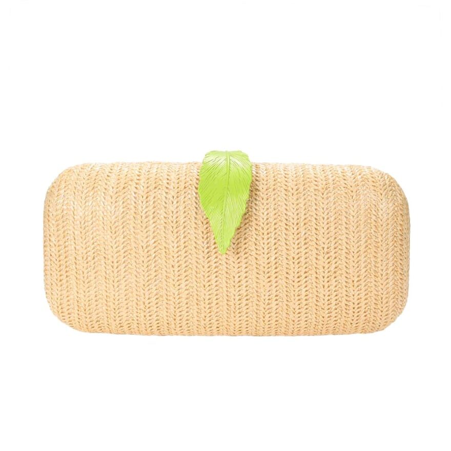 Sunday Chic Clutch